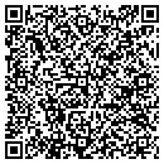QR-код с контактной информацией организации МЕГАТОН