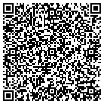 QR-код с контактной информацией организации НОВОСЛАВ, ООО