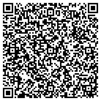 QR-код с контактной информацией организации ПАРКЕТ-МАСТЕР САЛОН, ООО