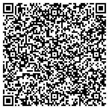 QR-код с контактной информацией организации СИБИРЬ СТАРАТЕЛЬСКАЯ АРТЕЛЬ, ЗАО