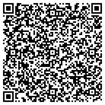 QR-код с контактной информацией организации СИБИРЬГЕОЛОГИЯ, ООО