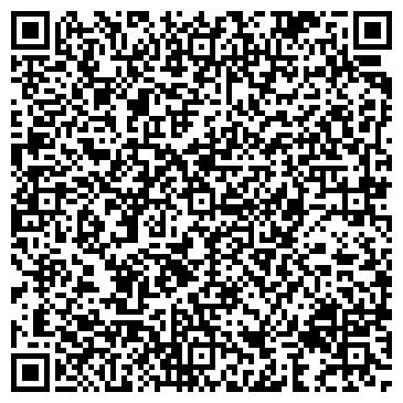 QR-код с контактной информацией организации ТОРГОВЫЙ ДОМ ИРКУТСККОМПЛЕКТСНАБ