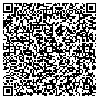 QR-код с контактной информацией организации ТЮМЕНСКИЙ ЗАВОД ЖБИ АООТ