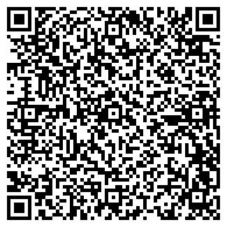 QR-код с контактной информацией организации M-STUDIO-SHOWROOM