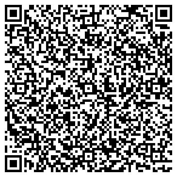 QR-код с контактной информацией организации АСФАЛЬТО-БЕТОННЫЙ ЗАВОД, МУП