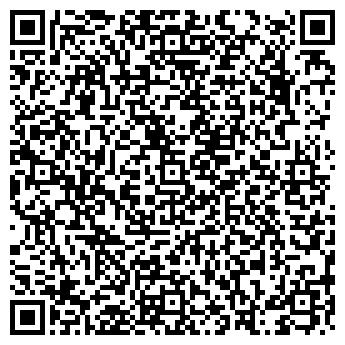QR-код с контактной информацией организации ООО БАЙКАЛСИБТРАНСЛЕС