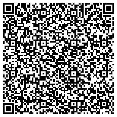 QR-код с контактной информацией организации СИБАВИАСТРОЙ ОАО ЗАВОД ЖЕЛЕЗОБЕТОННЫХ ИЗДЕЛИЙ