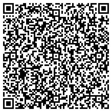 QR-код с контактной информацией организации ОГНЕУПОР-ТЕРМИНАЛ, ОАО
