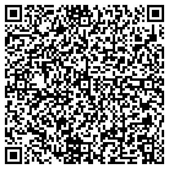 QR-код с контактной информацией организации ЦЕНТР КИРПИЧА, ООО