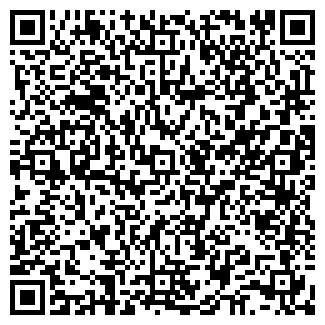 QR-код с контактной информацией организации ООО ЛЕСИНДУСТРИЯ