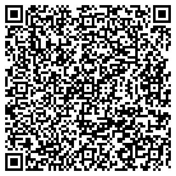QR-код с контактной информацией организации БАЙКАЛ-ЛЕС, ООО