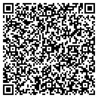 QR-код с контактной информацией организации ВУДТРЕЙД, ООО