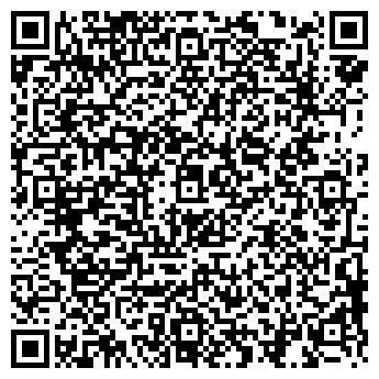 QR-код с контактной информацией организации ГОРЯЧИЙ КЛЮЧ, ОАО