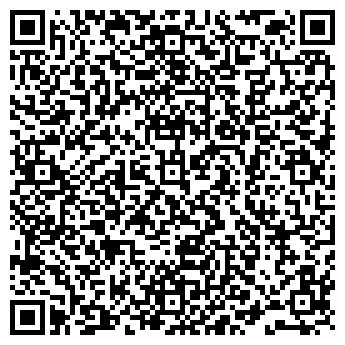 QR-код с контактной информацией организации ИНТРАСТ КОМПАНИЯ, ООО