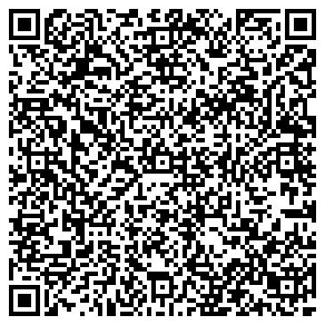 QR-код с контактной информацией организации ИРКУТСКЛЕСОПТТОРГ ГУП КПФ