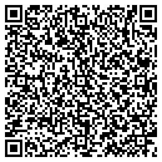 QR-код с контактной информацией организации ИРМИКС, ООО