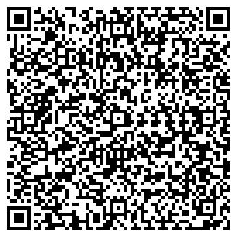 QR-код с контактной информацией организации ЛЕСИНДУСТРИЯ, ООО