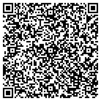 QR-код с контактной информацией организации РОДНИК ПРИБАЙКАЛЬЯ, ООО