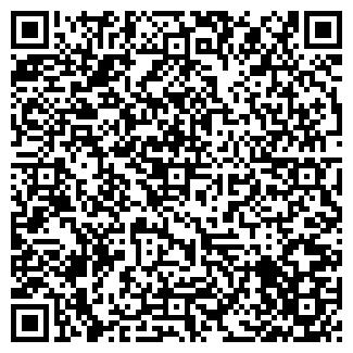 QR-код с контактной информацией организации СИБВУД,ООО