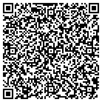QR-код с контактной информацией организации СИБЭКСПОРТЛЕС, ОАО