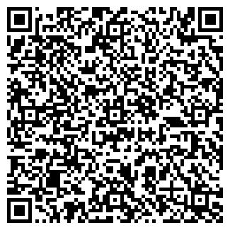 QR-код с контактной информацией организации ЗАО ТОН-М