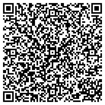 QR-код с контактной информацией организации ВОСТСИБМЕТАЛЛКОМПЛЕКТ, ООО