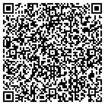 QR-код с контактной информацией организации URSA КОМПАНИЯ, ООО