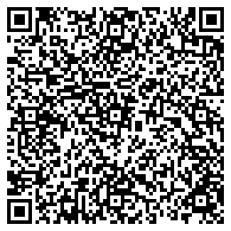 QR-код с контактной информацией организации ООО АРХСТРОЙ