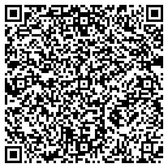 QR-код с контактной информацией организации ООО ЭЛЕКТРОМАРКЕТ-ИРКУТСК