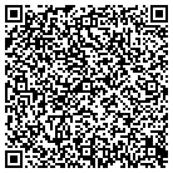QR-код с контактной информацией организации ЗАО ИРКУТСК-КЕРАМА