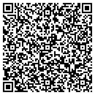 QR-код с контактной информацией организации ООО БАЙКАЛ-ТЕКС