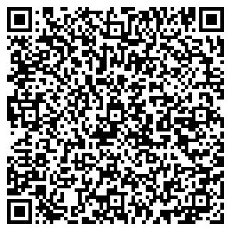 QR-код с контактной информацией организации КОРК-ИРКУТСК, ООО