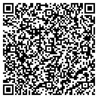 QR-код с контактной информацией организации СИБЛАК, ЗАО