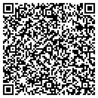 QR-код с контактной информацией организации ООО САНТОМ