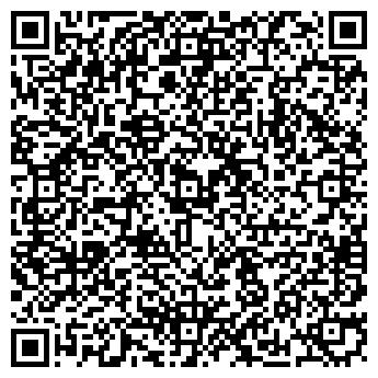 QR-код с контактной информацией организации МАТЕРИАЛЫ И РЕСУРСЫ, ООО