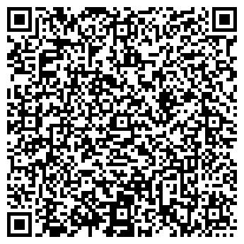 QR-код с контактной информацией организации ВОСТСИБТЕРРА, ООО