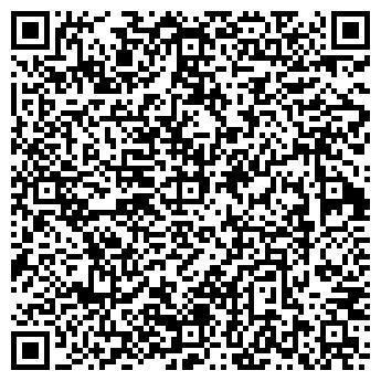 QR-код с контактной информацией организации ГЕЛИКОН ПЛЮС, ООО