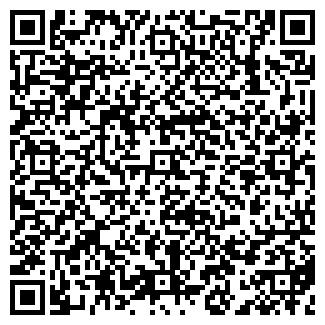 QR-код с контактной информацией организации ДАМВЕР, ООО