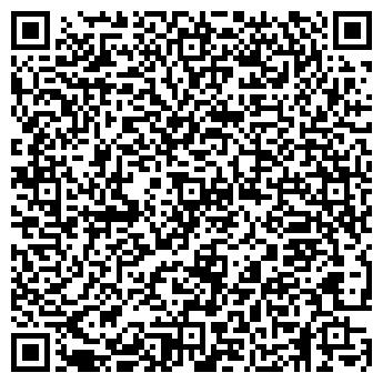 QR-код с контактной информацией организации ДВЕРИ ИЗ САНКТ-ПЕТЕРБУРГА