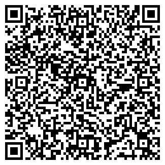 QR-код с контактной информацией организации ДВЕРИ ОПТИМ