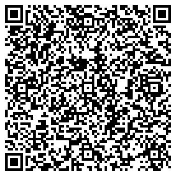 QR-код с контактной информацией организации ООО «Декор-М»