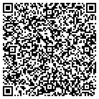 QR-код с контактной информацией организации ЕВРО ДОМ, ООО