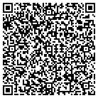 QR-код с контактной информацией организации СЕВЕРНЫЕ ОКНА, ООО