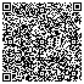 QR-код с контактной информацией организации СИБАЛПЛАСТ, ООО