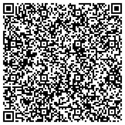 QR-код с контактной информацией организации ООО Ирис Группа Компаний (Солос-трейд, Строительная Группа)