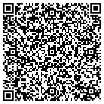 QR-код с контактной информацией организации Т.Б.М.-БАЙКАЛ