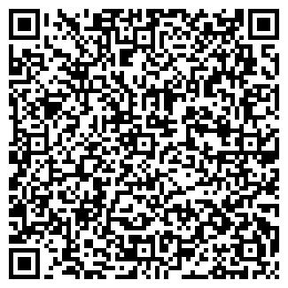 QR-код с контактной информацией организации СИБ-АКВА, ООО