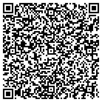 QR-код с контактной информацией организации ИРКУТСКАГРО 2000