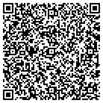 QR-код с контактной информацией организации АВИАЦИОННЫЙ ТЕХНИКУМ