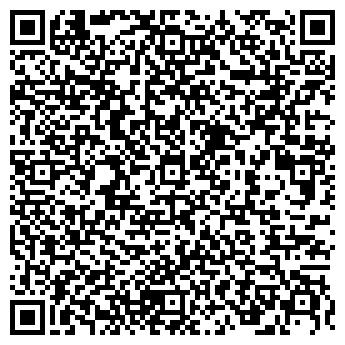 QR-код с контактной информацией организации АЯКС-МАРКЕТ, ООО